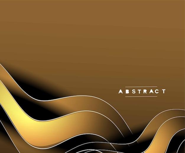 Abstracte 3d paper graphics kleurrijke patroon ontwerp en achtergrond. gebruik voor modern design, dekking, poster, sjabloon, brochure, ingericht, flyer, banner.