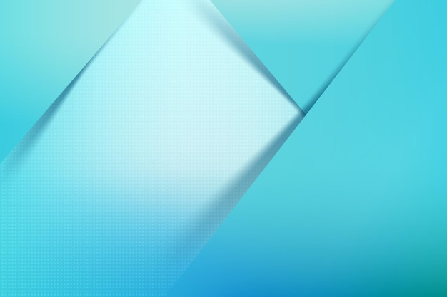Abstracte achtergrond basisgeometrie overlapt met schaduwen