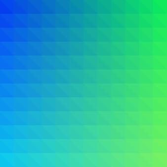Abstracte achtergrond bestaande uit driehoeken