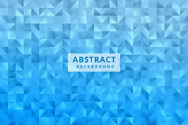 Abstracte achtergrond. geometrisch patroonbehang. veelhoekige vorm.