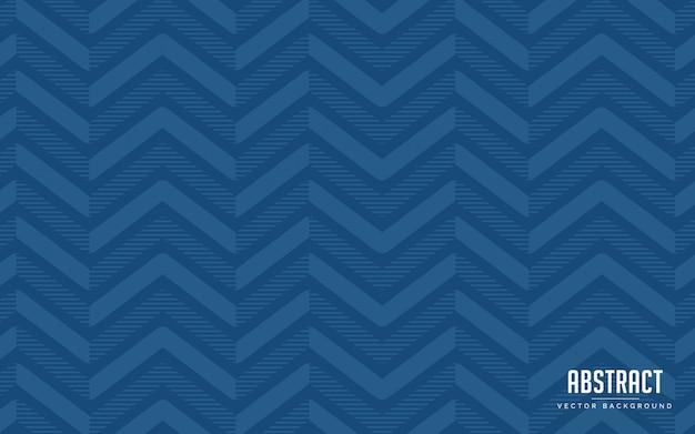 Abstracte achtergrond geometrische blauwe kleur modern