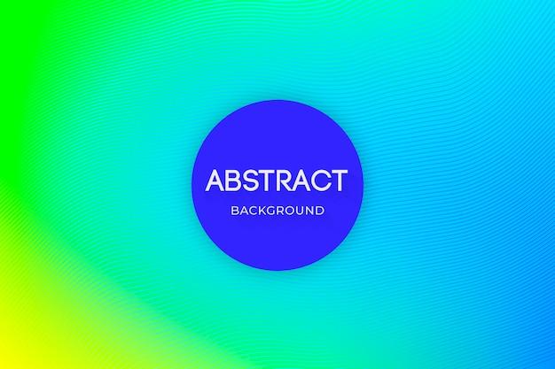 Abstracte achtergrond in neonkleuren