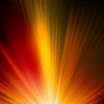 Abstracte achtergrond in rode tinten. bestand opgenomen