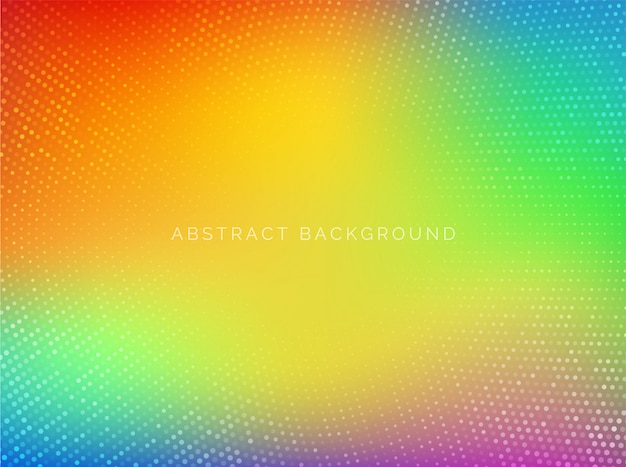 Abstracte achtergrond, kleurrijke veelkleurige verloop.