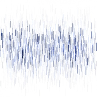 Abstracte achtergrond met blauwe strepen