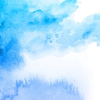 Abstracte achtergrond met een gedetailleerde aquareltextuur