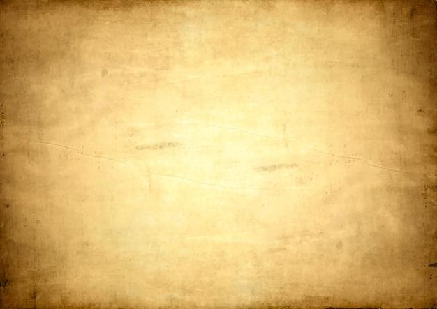 Abstracte achtergrond met een vintage papieren ontwerp