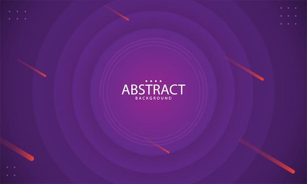 Abstracte achtergrond met kleurverloop