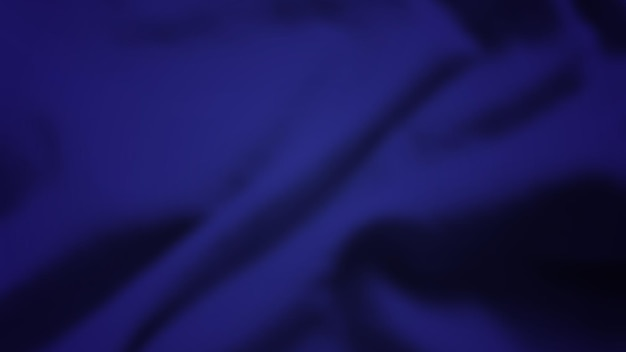 Abstracte achtergrond met verfrommelde doek. donkerrode realistische zijdetextuur met lege ruimte. vector illustratie