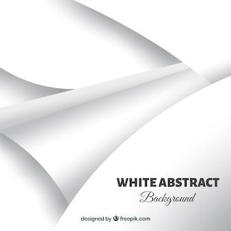 Abstracte achtergrond met witte kleur