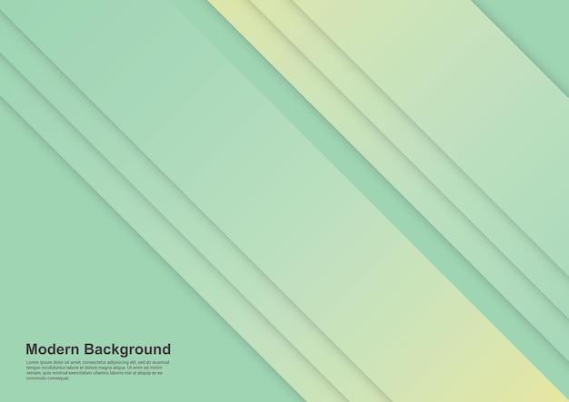 Abstracte achtergrond sjabloon. kleurovergang geometrisch abstract ontwerp