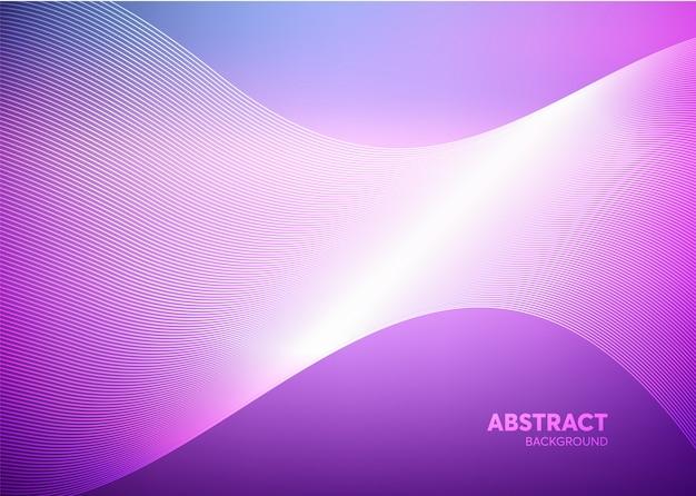 Abstracte achtergrond sjabloon