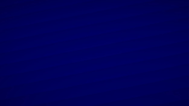 Abstracte achtergrond van golvende gebogen strepen met schaduwen in blauwe kleuren