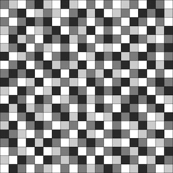 Abstracte achtergrond. vector vierkant patroon voor gebruik in ontwerpkaart, uitnodiging, poster, t-shirt, zijden halsdoek, bedrukking op textiel, stof, kledingstuk enz.
