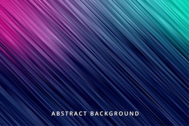 Abstracte achtergrond verloop. stripe line behang