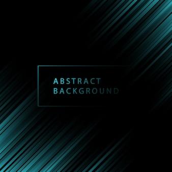 Abstracte aqua vervagen spectrum dwarsframe behang bacckground