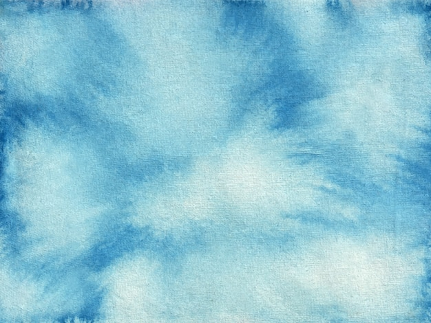 Abstracte aquarel achtergrond textuur