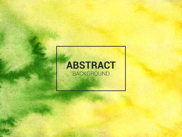 Abstracte aquarel arcering borstel achtergrondstructuur