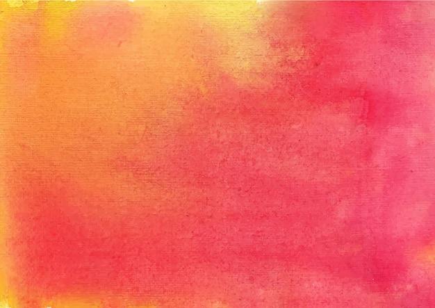 Abstracte aquarel verf achtergrond
