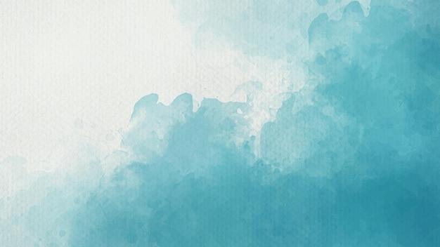 Abstracte bespat aquarel achtergrond