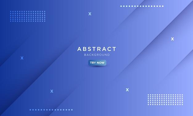 Abstracte blauwe lichte achtergrond met krasseneffect.