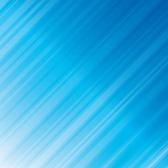 Abstracte blauwe zakelijke achtergrond vector