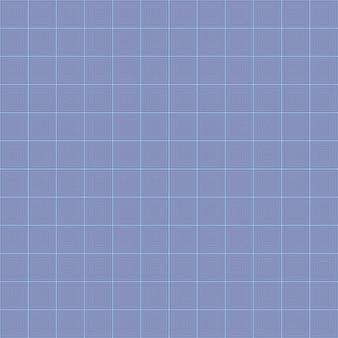 Abstracte concentrische lijn vierkante mozaïekachtergrond