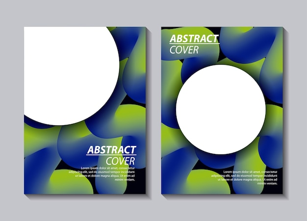 Abstracte covers