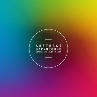 Abstracte donkere regenboog achtergrond