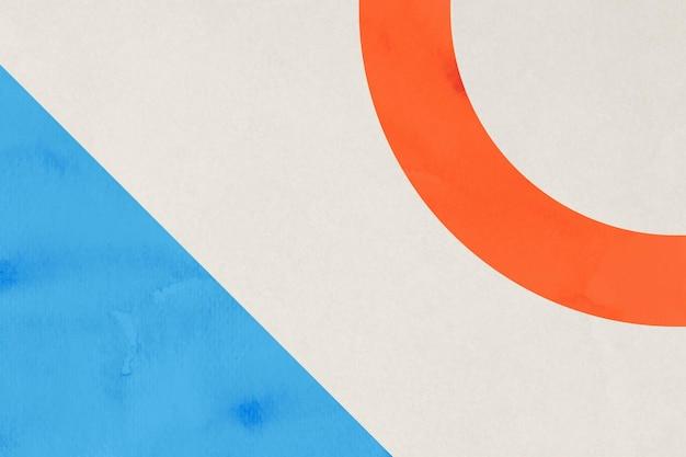 Abstracte eenvoudige memphis-achtergrond