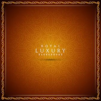 Abstracte elegante luxe mooie achtergrond