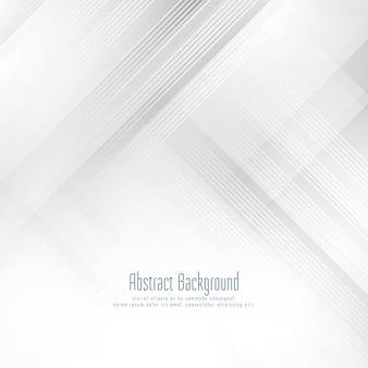 Abstracte futuristische geometrische achtergrond