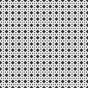 Abstracte geometrische patroon achtergrond moderne stijltegel
