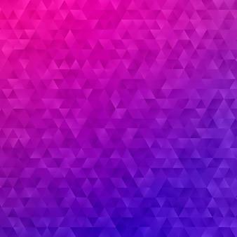Abstracte geometrische patroonachtergrond