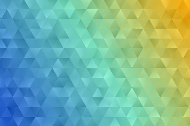 Abstracte geometrische veelhoek achtergrond. diamond behang. elegant patroon.