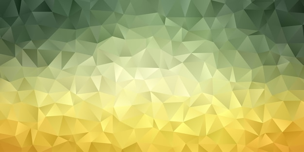 Abstracte geometrische veelhoek achtergrondbehang. driehoekige vorm laag polly