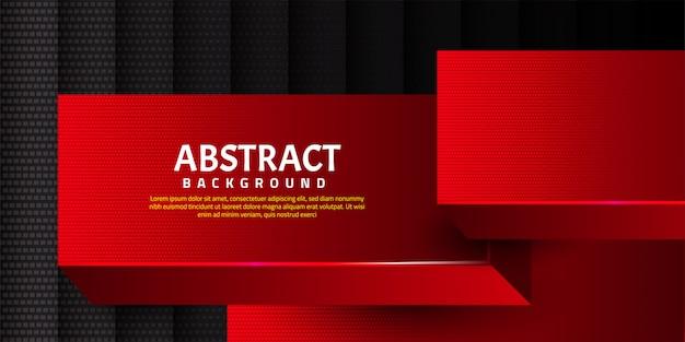 Abstracte geometrische vormachtergrond