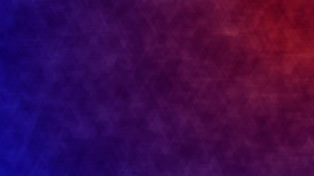 Abstracte gestructureerde veelhoekige achtergrond. vector hexagon ontwerp als achtergrond Premium Vector