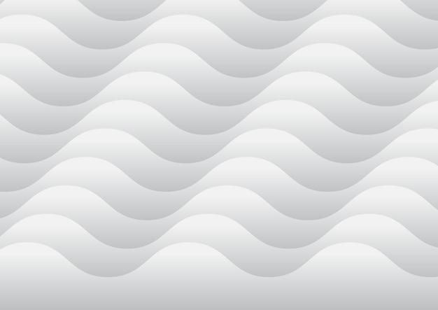 Abstracte golvenachtergrond