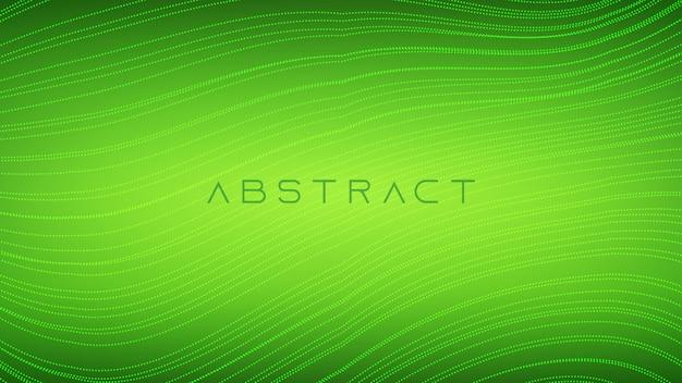 Abstracte gradiënt dynamische achtergrond