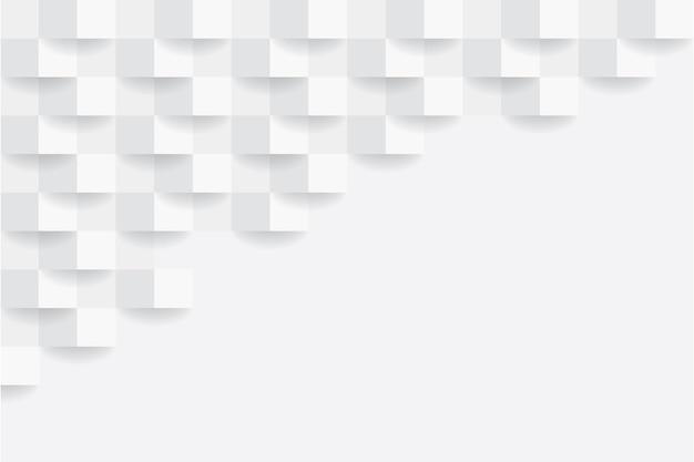 Abstracte grijze geometrische textuur als achtergrond.