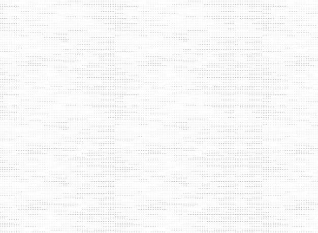 Abstracte grijze stippen geometrische halftoon van minimale achtergrond.