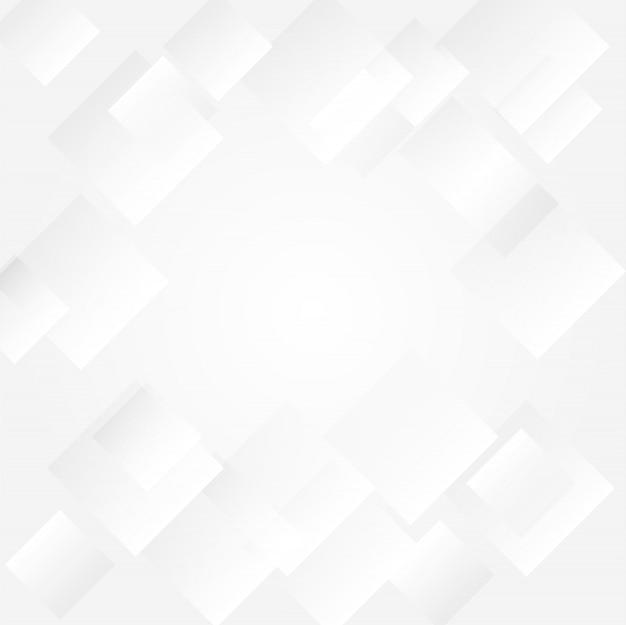 Abstracte grijze transparante vierkante achtergrond