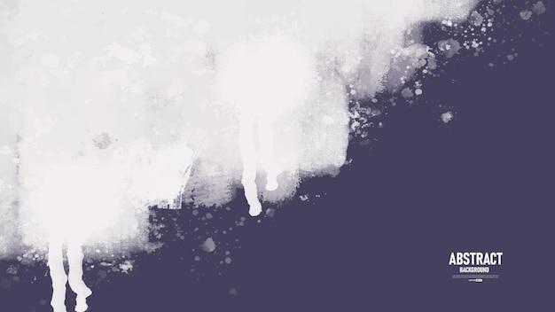 Abstracte grunge textuur achtergrond