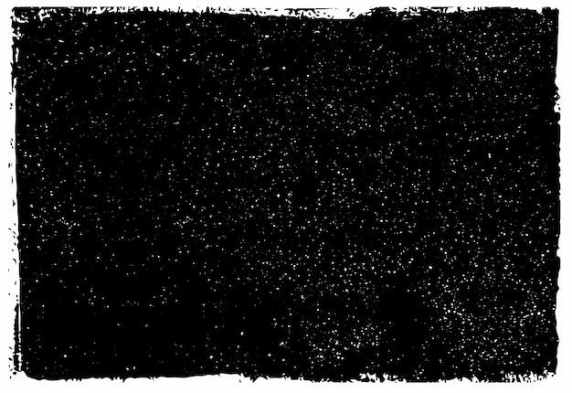 Abstracte grunge vuile zwarte achtergrond