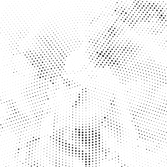 Abstracte halftone achtergrond