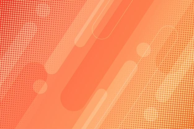 Abstracte halftone schuine lijnen als achtergrond