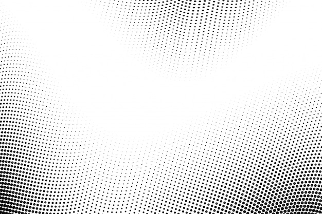 Abstracte halftoon achtergrond met kleurovergang. moderne uitstraling.
