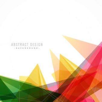 Abstracte heldere kleur achtergrond