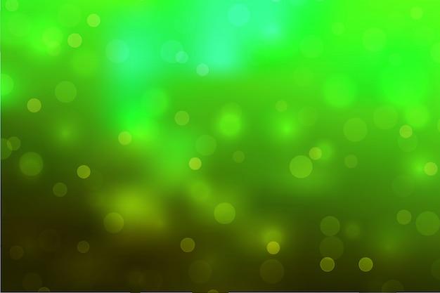 Abstracte hemelachtergrond met onduidelijk beeld bokeh lichteffect.